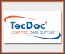 RIW TECDOC CERTIFIED DATA SUPPLIER!