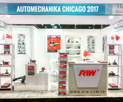AUTOMECHANICA CHICAGO 2017
