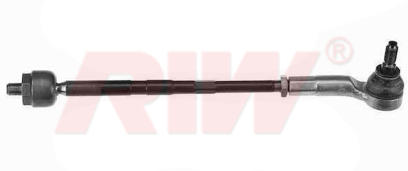 Tie Rod Assembly